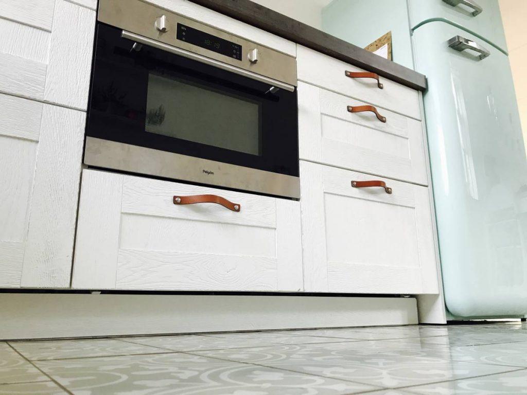 Handgrepen Keuken Zwart : Keuken handgrepen zwart mm meubels handvatten kastdeur trekt